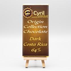 Costa Rica 64%