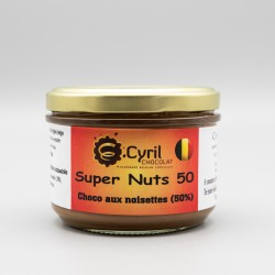 Supernuts 50