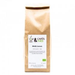 Café Brazil Camocin